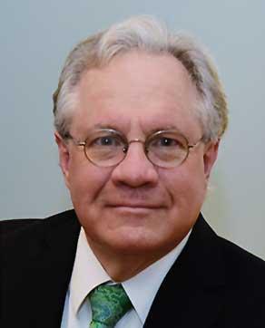 Bruce J. Ward