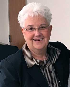 Maggie Wetzell