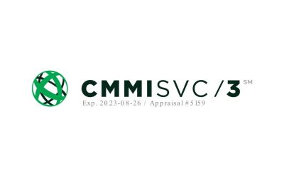 Oasis Systems LLC appraised at CMMI Level 3
