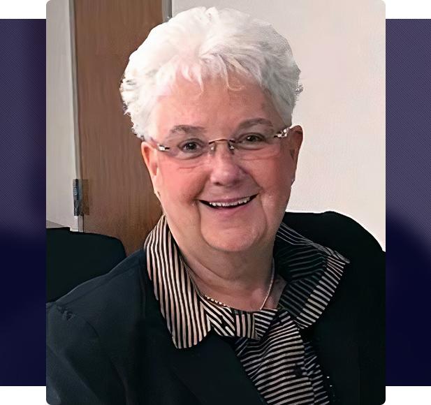 Margaret S. Wetzell